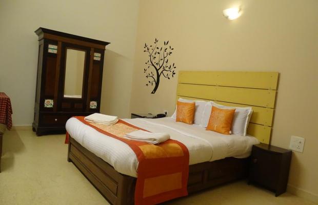 фотографии отеля Annapurna Vishram Dhaam Hotel изображение №15