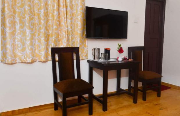 фотографии отеля Annapurna Vishram Dhaam Hotel изображение №3