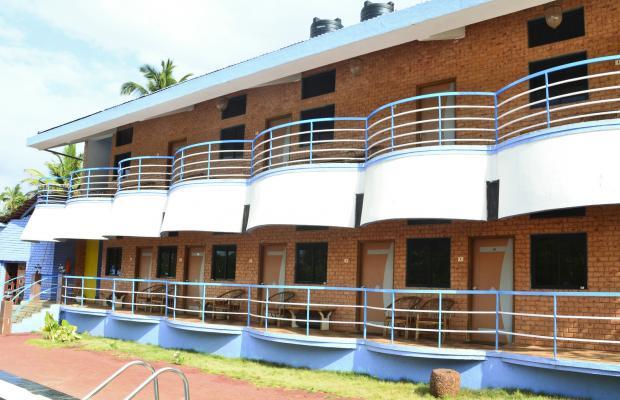 фотографии Arambol Plaza Beach Resort изображение №28