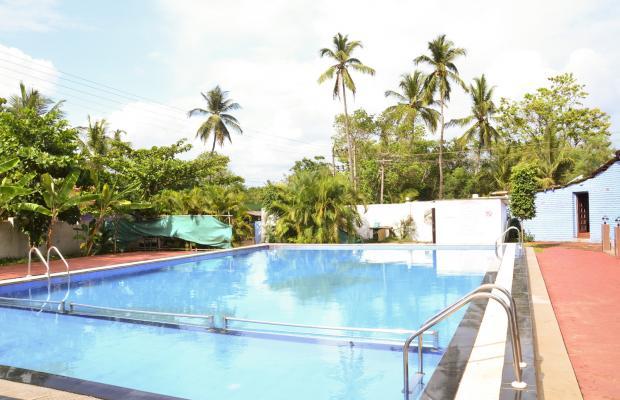 фотографии Arambol Plaza Beach Resort изображение №4