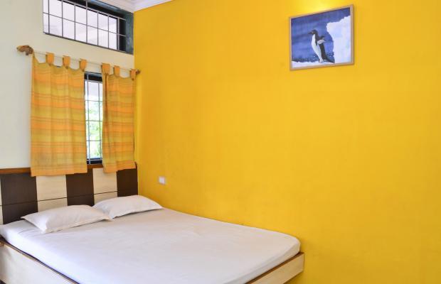 фотографии отеля Arambol Plaza Beach Resort изображение №3