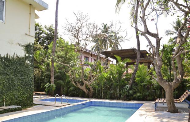 фотографии Banyan Tree Courtyard изображение №12