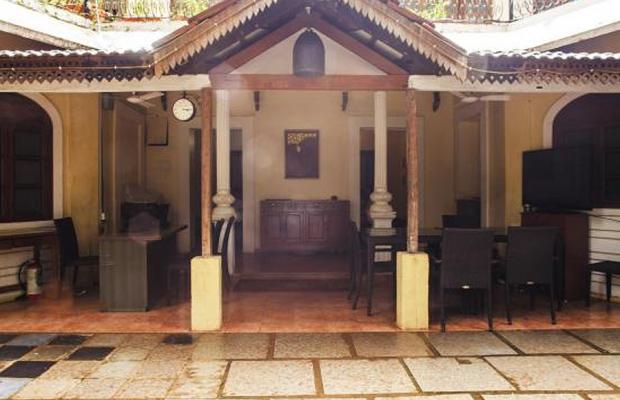 фото Banyan Tree Courtyard изображение №10