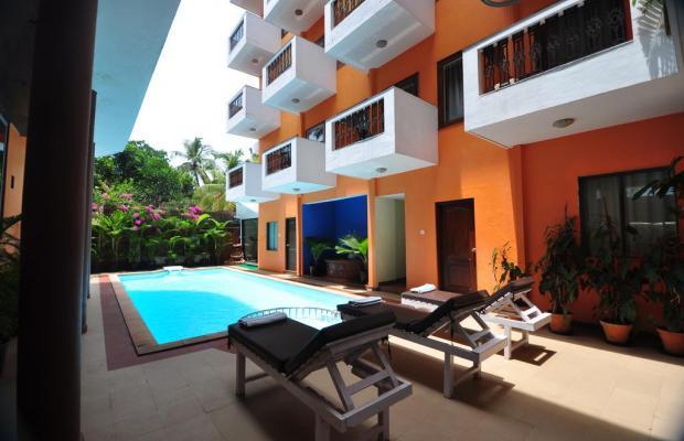 фотографии отеля Le Seasons Beach Resort Candolim изображение №7