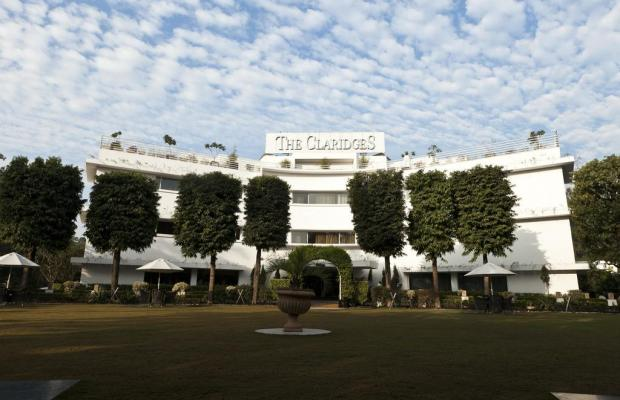 фото отеля Claridges изображение №21