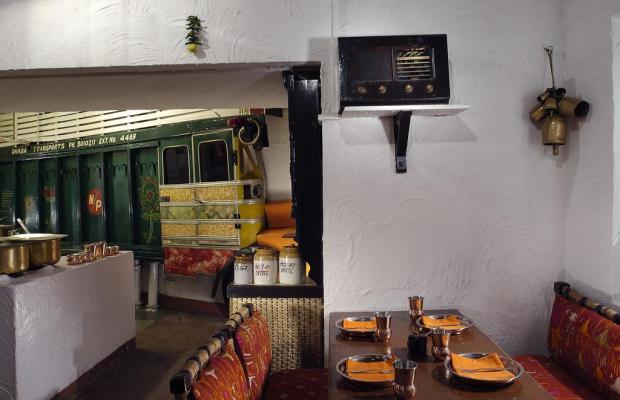 фото отеля Claridges изображение №13