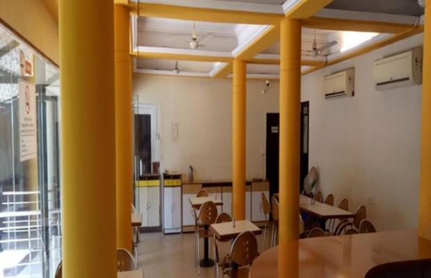 фотографии отеля Graciano Cottages изображение №7