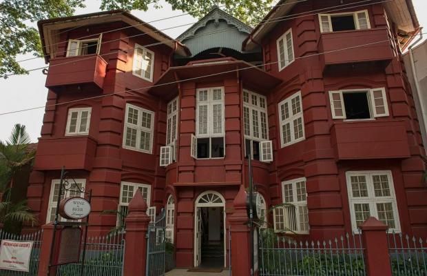 фотографии отеля Koder House изображение №7