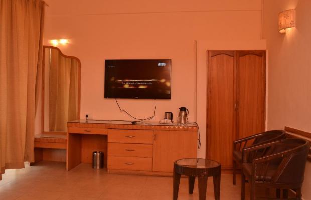 фото отеля Calangute Residency изображение №17