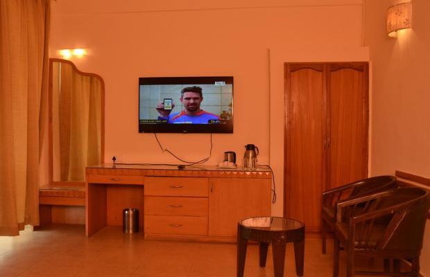 фотографии Calangute Residency изображение №12