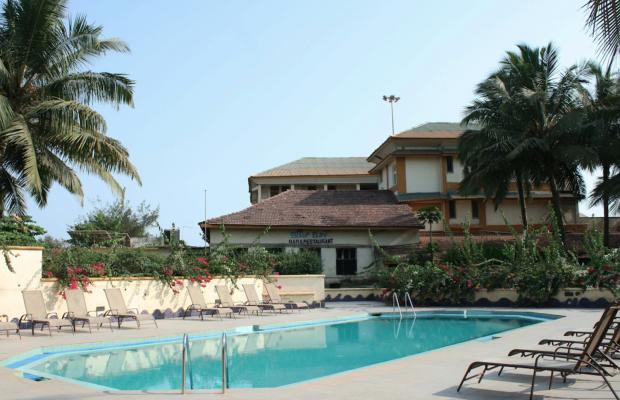 фото отеля Calangute Residency изображение №1