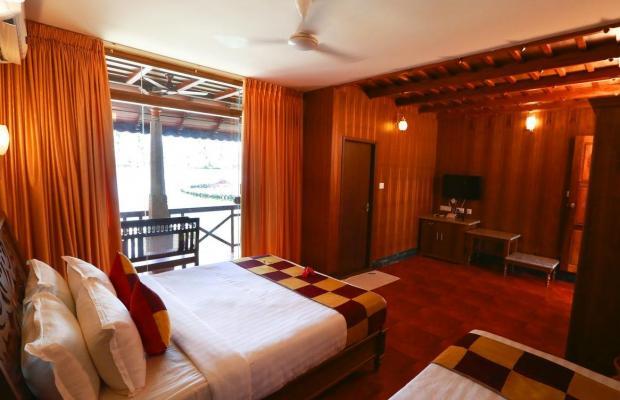 фото Kondai Lip Backwater Heritage Resort изображение №34