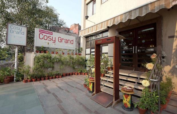 фото отеля Cosy Grand изображение №1