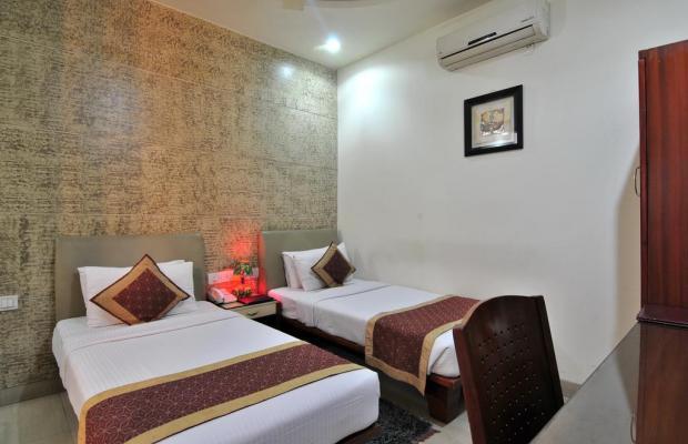 фотографии отеля Cosy Grand изображение №27