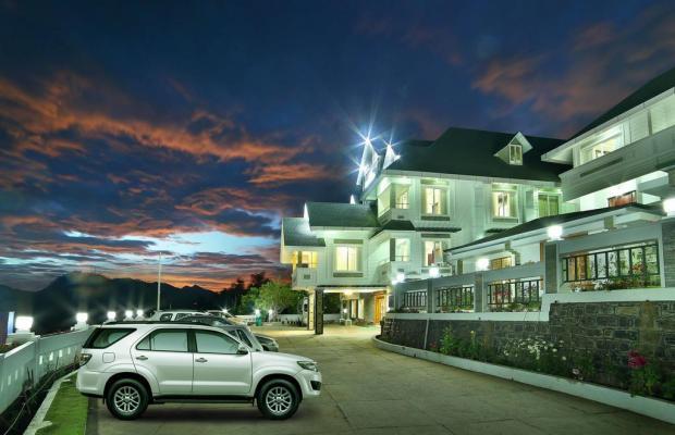 фотографии Elysium Garden Hill Resort изображение №24