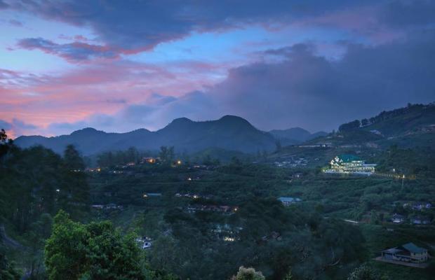 фото Elysium Garden Hill Resort изображение №22