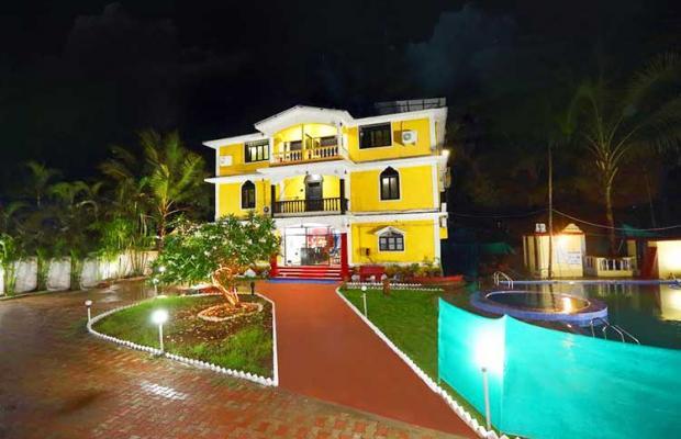 фото La Casa Siolim изображение №22
