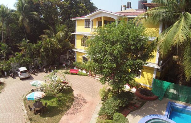 фотографии La Casa Siolim изображение №12
