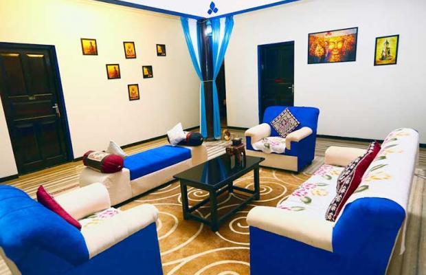 фотографии отеля La Casa Siolim изображение №11