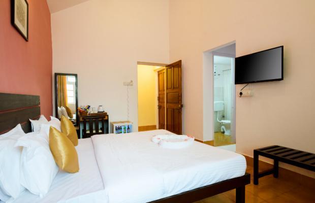 фотографии отеля Resort Tio (ex. Tia Carminho) изображение №23