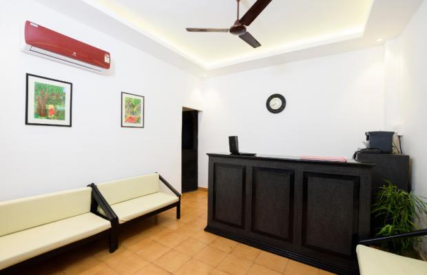 фотографии отеля Resort Tio (ex. Tia Carminho) изображение №11