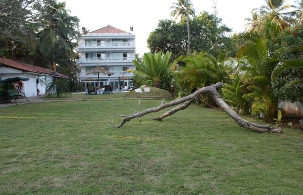 фотографии отеля Safira River Front Resort изображение №3