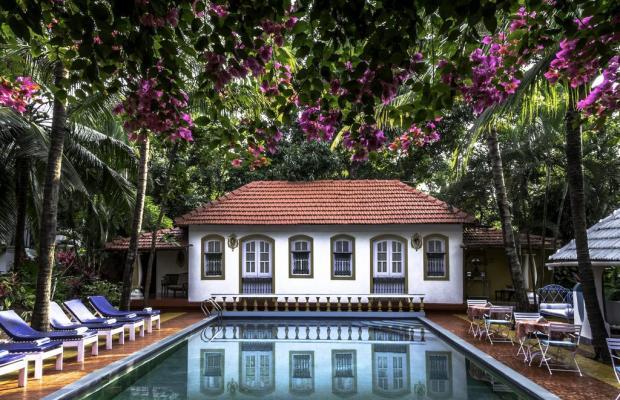 фото отеля Casa Anjuna изображение №1