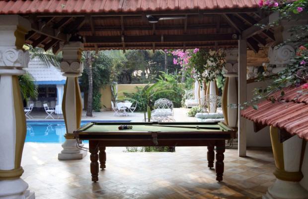 фотографии отеля Casa Anjuna изображение №3