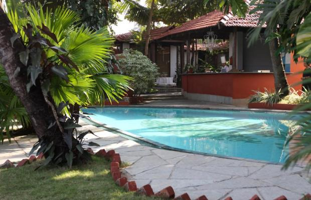 фотографии отеля Casa Britona изображение №11