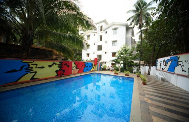 фото отеля Mapple Viva Goa изображение №1