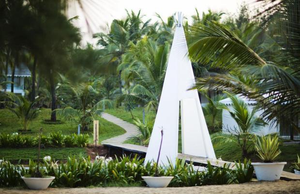 фото отеля Marbela Beach Resort изображение №21