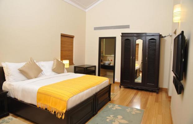 фото Casa De Goa Boutique Resort изображение №14