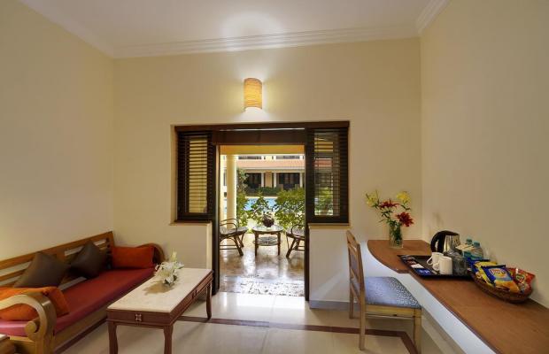 фотографии Casa De Goa Boutique Resort изображение №4