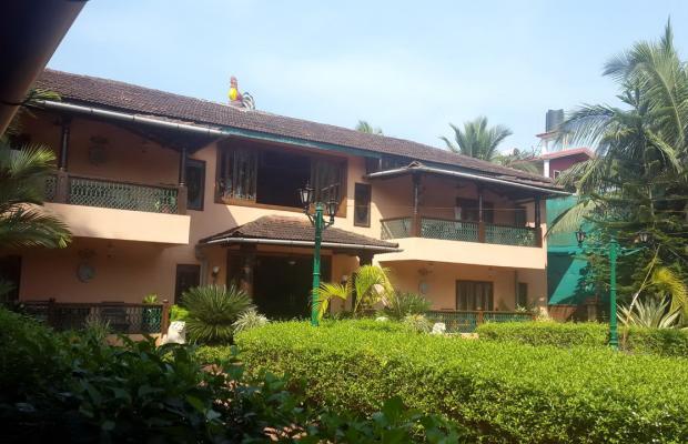 фотографии отеля Casa Severina изображение №19