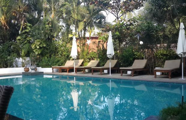 фотографии отеля Casablanca Beach Resort изображение №7