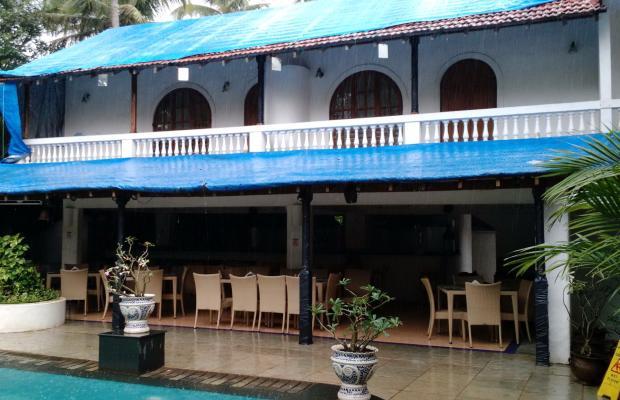 фотографии Casablanca Beach Resort изображение №4