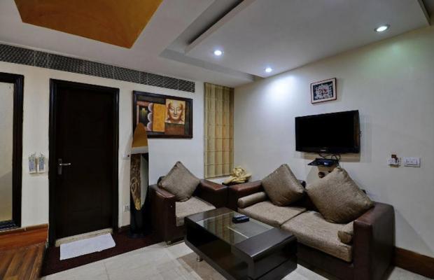 фото Daanish Residency изображение №10