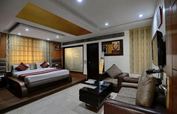 фотографии отеля Daanish Residency изображение №7