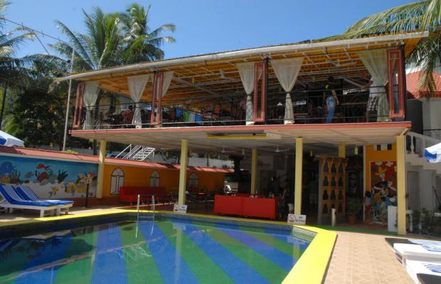 фото отеля Alegria - The Goan Village изображение №13
