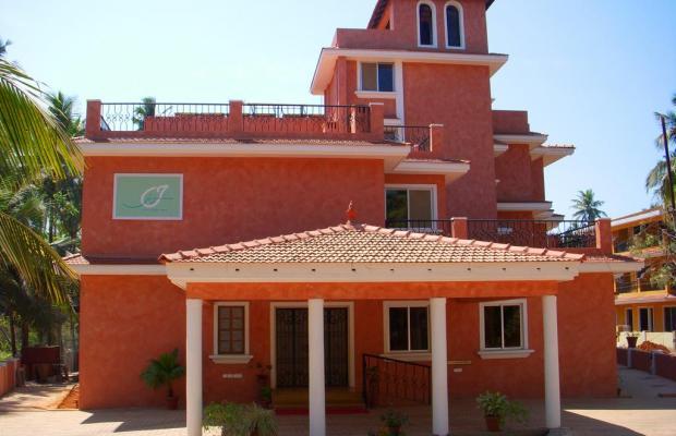 фотографии отеля Jasminn By Mango Hotels изображение №11