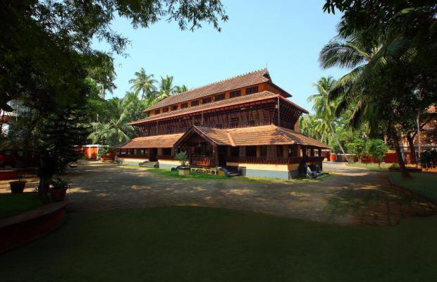 фото Kunnathur Mana Ayurvda Heritage Resort изображение №22