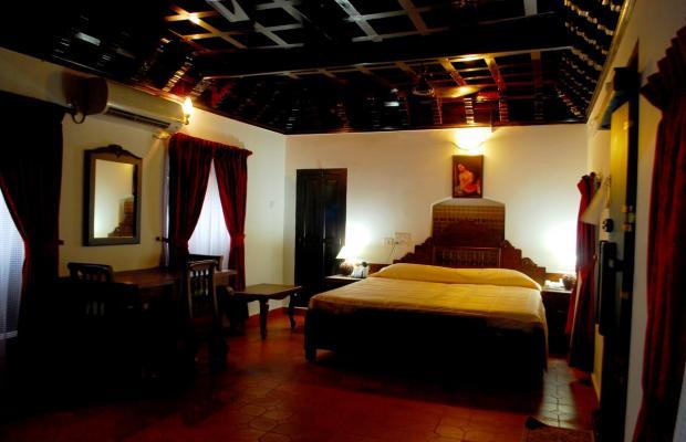 фото отеля Kunnathur Mana Ayurvda Heritage Resort изображение №13