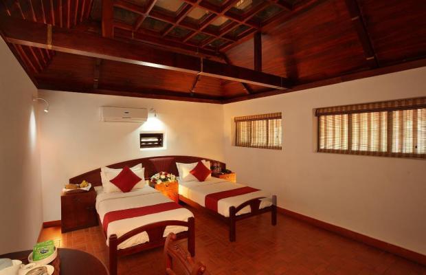 фотографии Kunnathur Mana Ayurvda Heritage Resort изображение №4