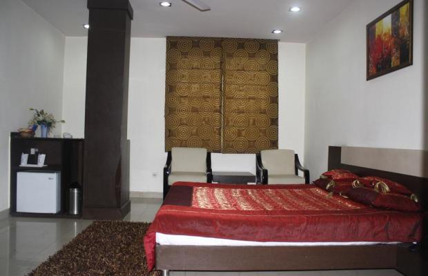 фото отеля Gautam Deluxe изображение №17