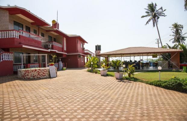 фото отеля Oceans 7 Inn (ex. Bom Mudhas) изображение №17