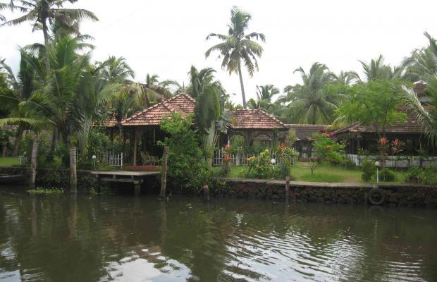 фотографии отеля Coir Village Lake Resort изображение №31