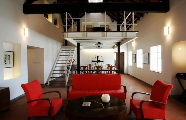 фото отеля The Malabar House изображение №21