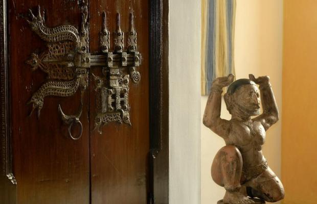 фото The Malabar House изображение №14