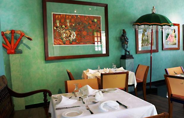 фото отеля The Malabar House изображение №5