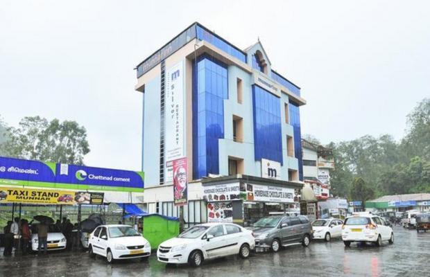 фото отеля Munnar Inn изображение №17